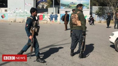Photo of Kabul University: 22 dead, more wounded as gunmen storm campus