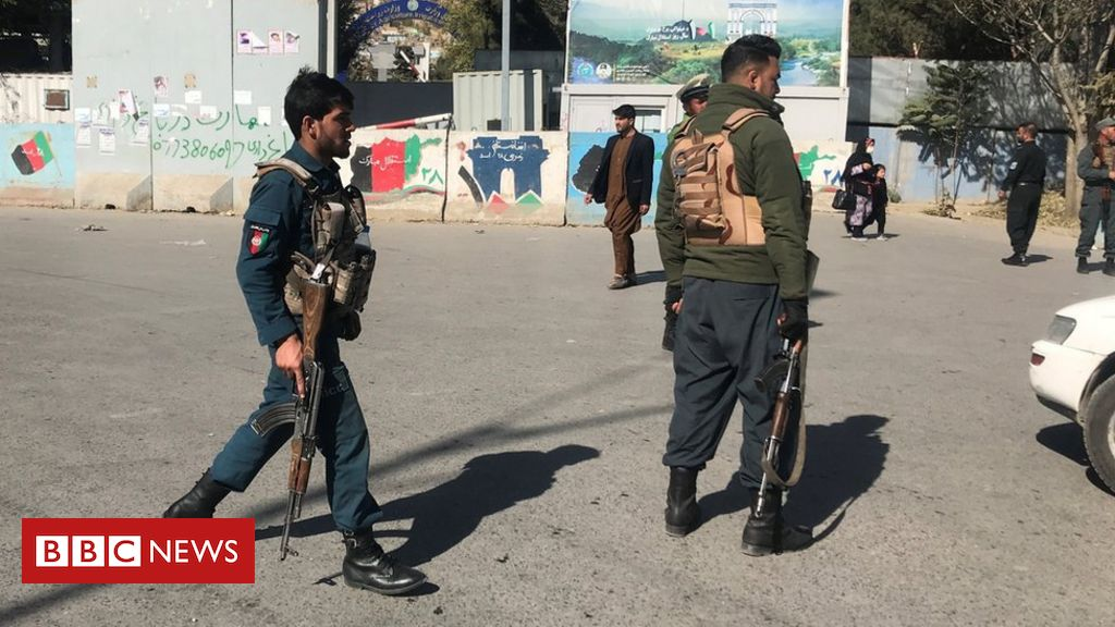 kabul-university:-22-dead,-more-wounded-as-gunmen-storm-campus