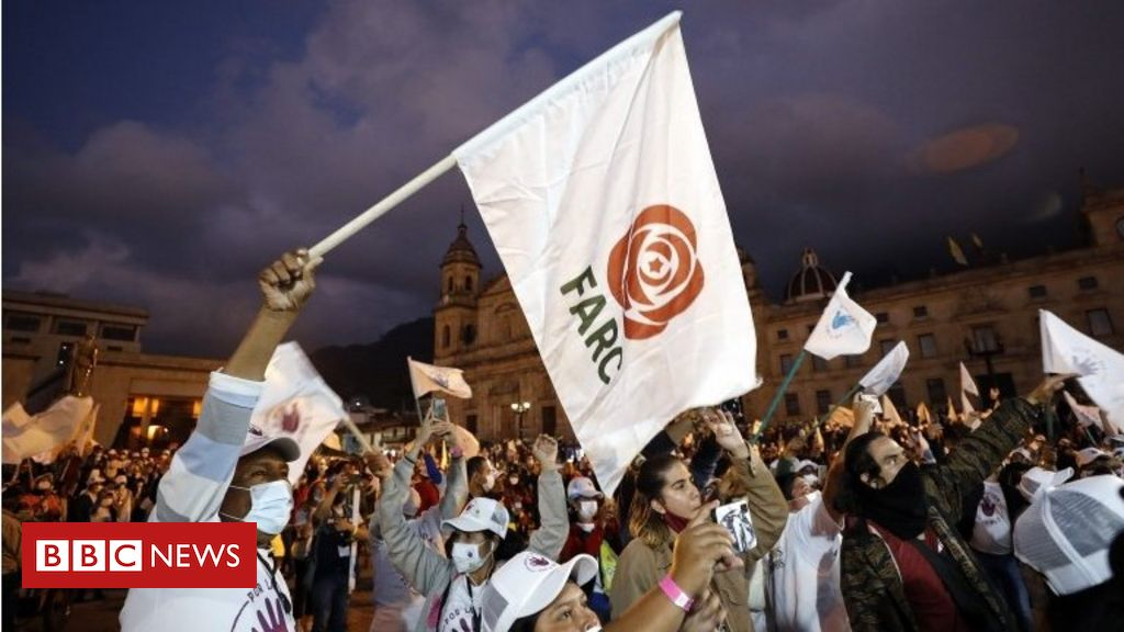colombia-farc:-the-former-rebels-who-need-bodyguards-to-stay-safe