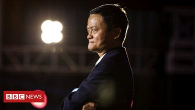 Photo of Jack Ma's Ant Group: World's biggest market debut suspended