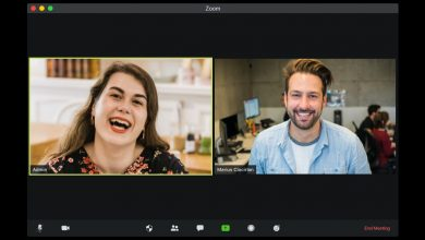 Photo of Zoom Adds Live Captions to Video Meetings