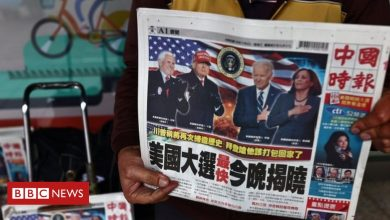 Photo of US Election 2020: How the world is reacting to knife-edge vote