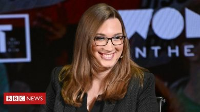 Photo of US election 2020: Sarah McBride to be first trans state senator