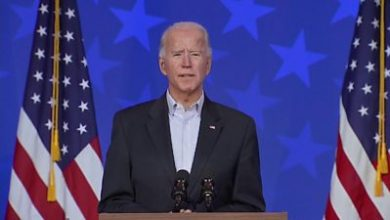 Photo of US election: Joe Biden – 'Each ballot must be counted'