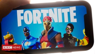Photo of Fortnite set to return to iPhones via Nvidia cloud gaming service