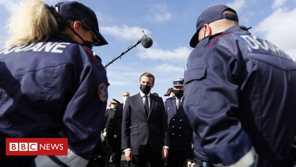 france-terror-attacks:-macron-calls-for-eu-free-movement-reform