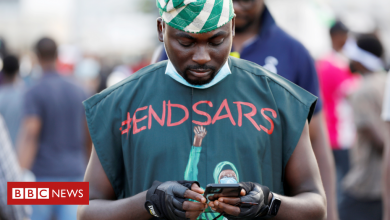 Photo of Letter from Africa: Why Nigerians fear social media sanctions