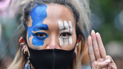milk-tea-alliance:-thai-and-hong-kong-activists-on-fight-for-democracy