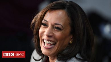 Photo of Kamala Harris: The many identities of the first woman vice-president