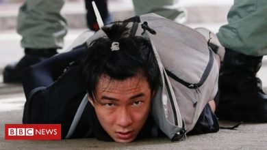 Photo of Hong Kong security law: Why students abroad fear it