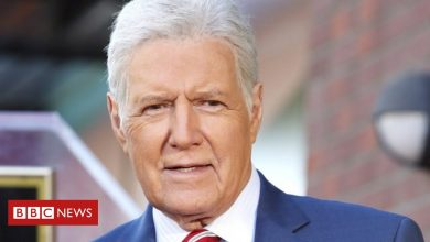 Photo of Alex Trebek: Jeopardy! game show host dies with cancer aged 80