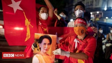 Photo of Myanmar election: Aung San Suu Kyi win expected as vote count begins