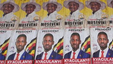 Photo of Uganda election: Singer and president battle for youth vote