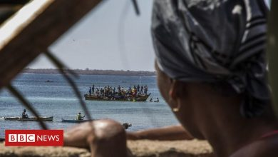 Photo of Militant Islamists 'behead more than 50' in Mozambique