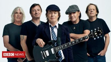 Photo of AC/DC: 'We're too stubborn to change'