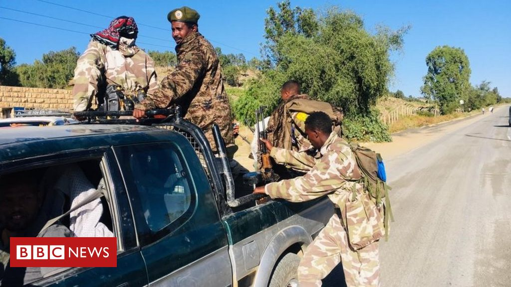 tigray-crisis:-local-residents-ordered-to-defend-against-ethiopia-army