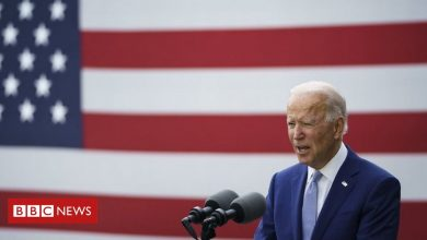 Photo of US election 2020: Biden takes Georgia to solidify victory