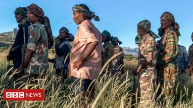 Photo of Ethiopia's Tigray crisis: How the conflict could destabilise its neighbours