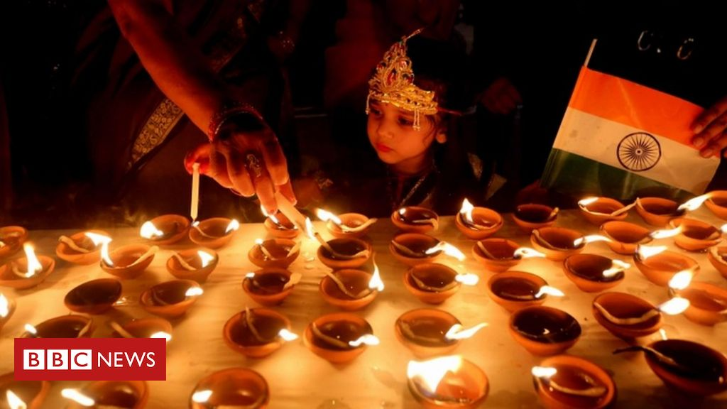 in-pictures:-diwali-celebrations-around-the-world