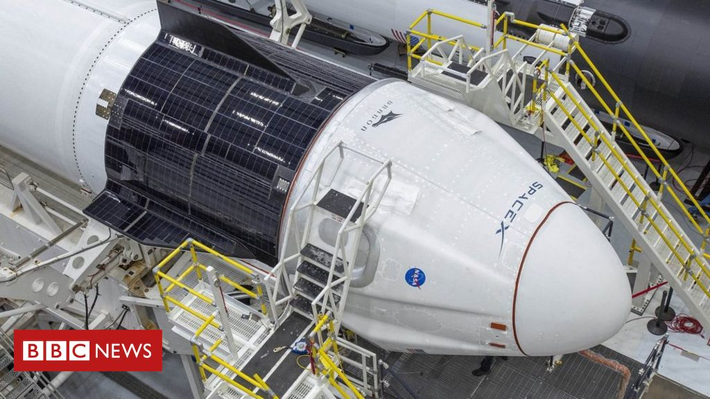 why-elon-musk's-spacex-is-launching-astronauts-for-nasa