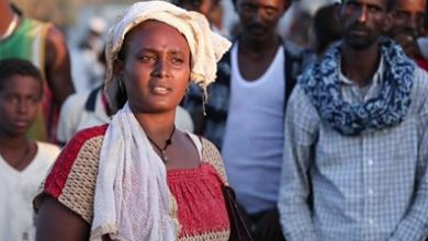 Photo of Ethiopia Tigray crisis: 'We fled from death and murder'