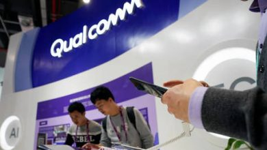 Photo of Chipmaker Qualcomm gets greenlight to supply 4G products to sanctioned Huawei