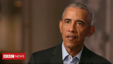 Photo of Barack Obama: One election won't stop US 'truth decay'