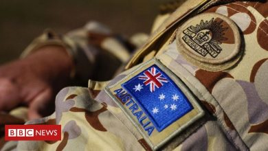 Photo of Australian elite soldiers killed Afghan civilians, report finds