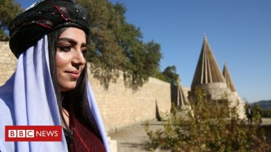 Photo of Yazidis appoint new spiritual leader in Iraq – in pictures