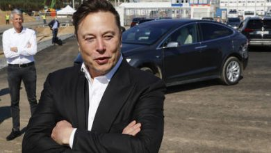 Photo of Watch out, Bezos! Elon Musk on track to become THIRD-RICHEST person on the planet