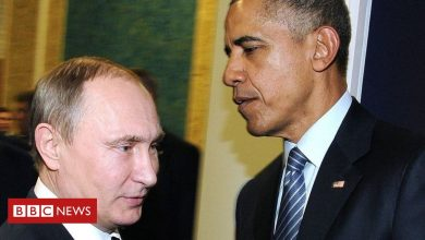 Photo of Obama memoir: What he really thought of Putin and other leaders