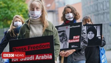 Photo of G20: Saudi Arabia's human rights problems that won't go away