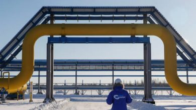 Photo of Russia's natural gas supplies to China hit new record highs