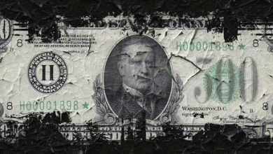 Photo of Dollar hegemony is coming to an end, market analyst tells Boom Bust