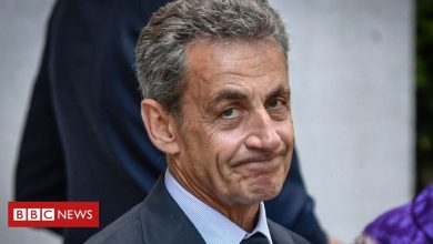 Photo of Trial of ex-president Sarkozy a landmark for France