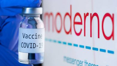 Photo of Moderna says its Covid-19 vaccine to cost about the same as 'a flu shot'