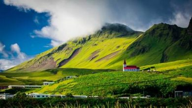 Photo of Iceland offers rich foreigners refuge amid Covid-19 pandemic
