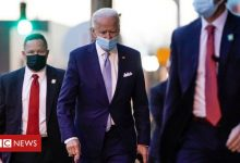 Photo of US election 2020: Biden says White House co-operation 'sincere'