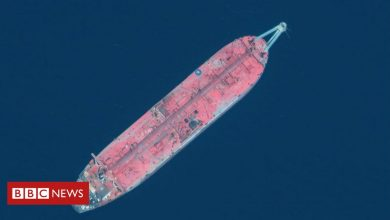 Photo of FSO Safer: New deal to secure oil tanker abandoned off Yemen