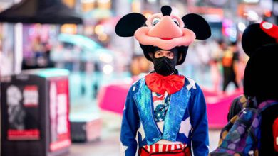 Photo of Happiest place on Earth? Disney axes 32,000 jobs as Covid-19 pandemic leaves theme parks empty