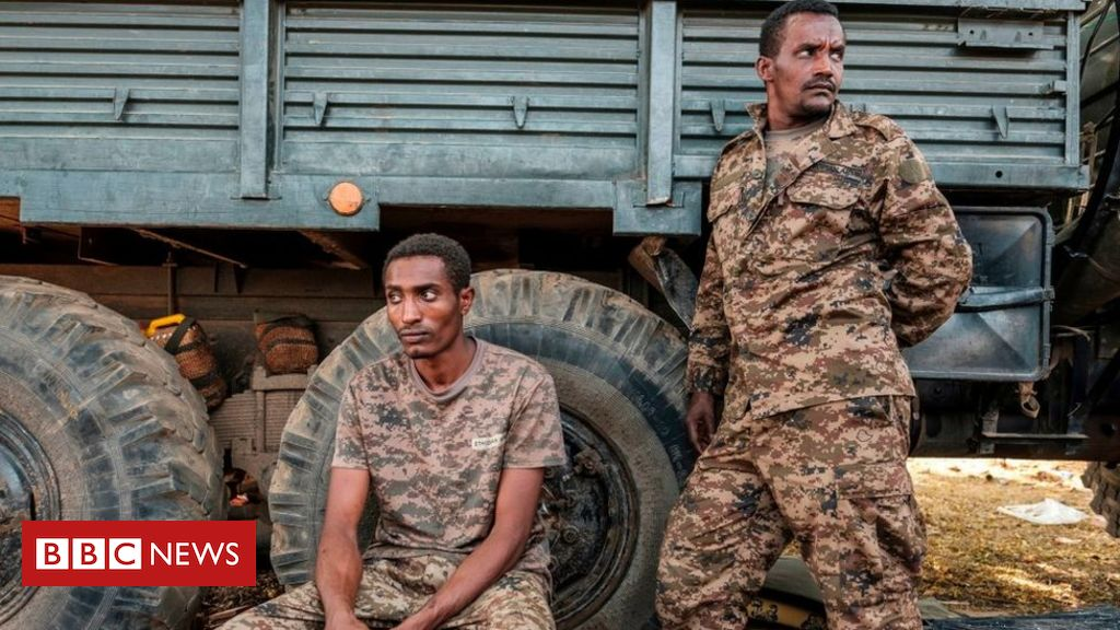 ethiopia's-tigray-crisis:-army-claims-advance-on-several-towns