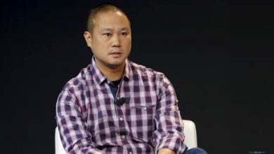 Photo of Iconic tech entrepreneur & former Zappos CEO Tony Hsieh passes away at 46