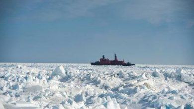 Photo of Russia working on MASSIVE oil project to boost country's position in Arctic