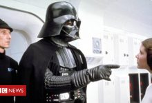 Photo of Dave Prowse: Darth Vader actor dies aged 85