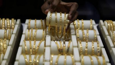 Photo of Indian's appetite for gold grows as price for metal hangs near multi-month low