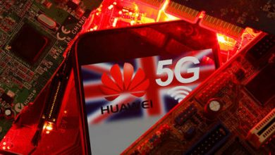 Photo of UK government starts purge of China's Huawei from nation's 5G rollout