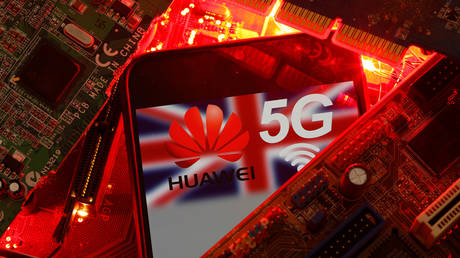 uk-government-starts-purge-of-china's-huawei-from-nation's-5g-rollout