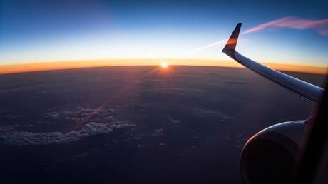 air-traveler-traffic-won't-go-back-to-pre-pandemic-levels-till-2024-at-earliest,-iata-warns