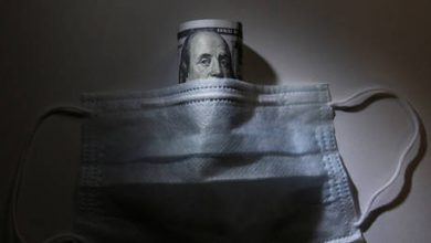 Photo of Pandemic threatens to crush dollar & & plunge United States economy into double-dip recession, leading economist warns