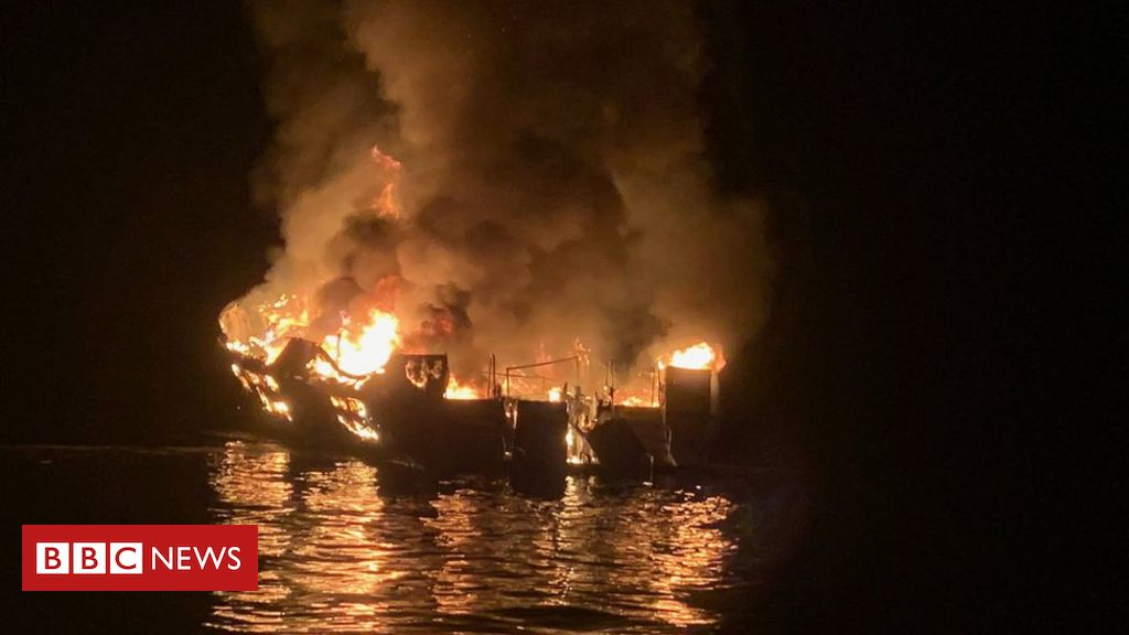 conception-boat-fire:-captain-charged-over-34-deaths-in-california
